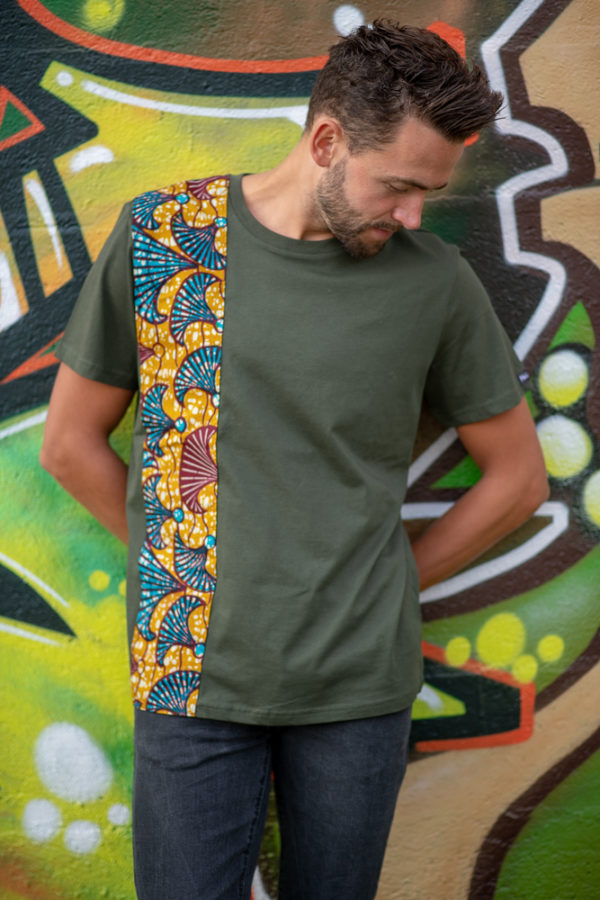T-shirt Homme 163