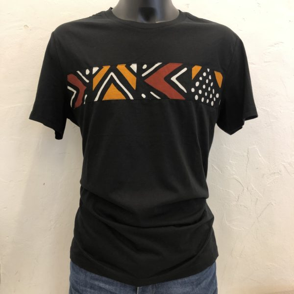 Tee-shirt- Nalingi