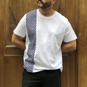 T-shirt homme 164 blanc