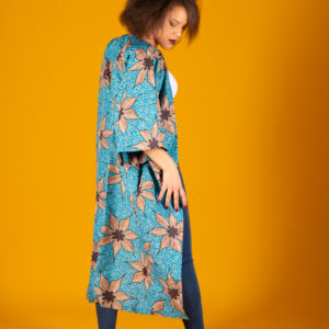 Kimonos longs